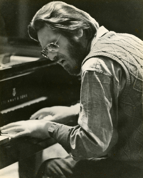 The Great Bill Evans in Concert