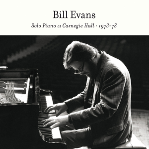 Bill Evans Solo at Carnegie Hall